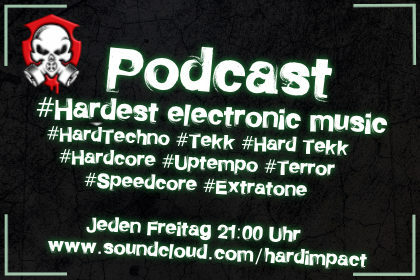 hardest_electronic_music_cover